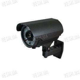 """Уличная влагозащитная CCTV цветная охранная камера видеонаблюдения 1/3"""" COLOR SONY Super HAD II, Effio-E, 700TVL, 0 LUX, ИК до 50 метров, OSD (модель NIFC90T), фото 1"""