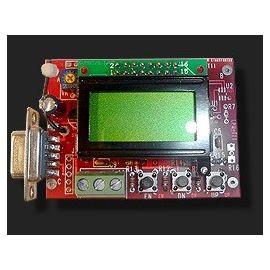 3.2Вт USB Лазерный измеритель мощности + Термоэлемент датчика OEM, фото 1