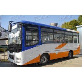 Автобус SHAOLIN SLG6720, фото 1