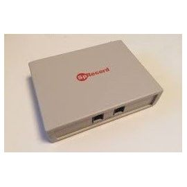 SpRECORD A2 устройство для записи телефонных разговоров, фото 1