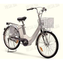 Электровелосипед VikingMoto-320, фото 1