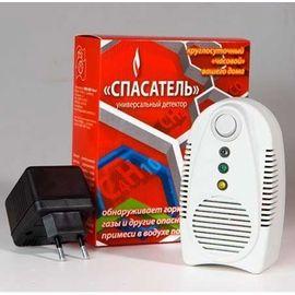 Электронный детектор загрязнителей воздуха «СПАСАТЕЛЬ», фото 1