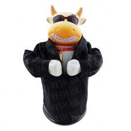 Эксгибиционист Бык, Корова, фото 1
