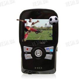 Первая в мире портативная 3D видео/фото камера для сьёмки 3D фильмов с разрешением HD 720p, фото 1
