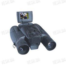 4.1 MP цифровой бинокль с 32 х кратным приближением, встроенной видео/фото камерой и 1.5 дюймовым LCD экраном и поддержкой SD карт памяти до 1Gb, фото 1