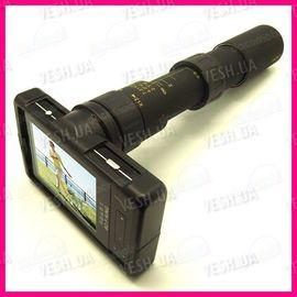 Шпионский специальный цифровой фотоаппарат (фотокамера) с 21 Х кратным приближением для незаметной съёмки, фото 1
