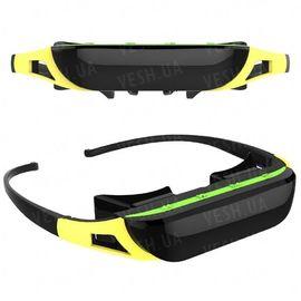 84-дюймовые автономные видео очки - мобильный кинотеатр (мод. Karlton 5 HD) (РАСПРОДАЖА - ТРЕБУЕТ ЗАМЕНЫ АККУМУЛЯТОРА), фото 1