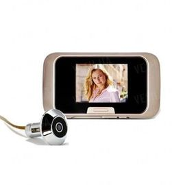 Видеоглазок с 2.8 дюймовым экраном и записью фотографий на карту памяти (модель EQUES R03), фото 1