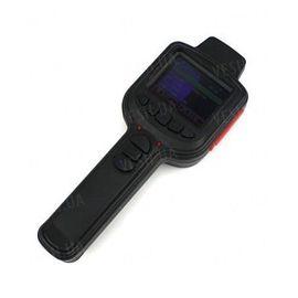 Автономный тестер для настройки охранных CCTV камер с 2.7 дюймовым экраном, записью на SD карту памяти и AV входом (модель KY-2711), фото 1