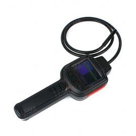 Бюджетная 2.7 дюймовая инспекционная камера - эндоскоп с длиной световода 1 метр и фокусным расстоянием 15-30 сантиметров с записью на SD карту памяти (модель KY-2722), фото 1