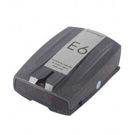 Бюджетный универсальный антирадар (радар-детектор) для автомобиля (модель Е6), фото 1
