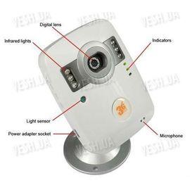 3G EYE мобильная автономная ИК камера сигнализация, фото 1