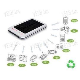 1500мАч солнечная батарея аккумулятор для телефонов, iPod, iPhone2,3,3G,4G, MP3, фото 1