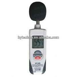 Измеритель уровня звука, шумомер, звук измерения шума (модель HT-850), фото 1