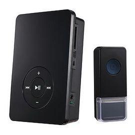 Беспроводной дверной звонок Chime 200M MP3, фото 1