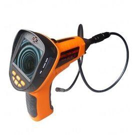 Автономный эндоскоп - инспекционная камера с 10.8мм световодом, 3.5 дюймовым экраном с возможностью записи видео 720*480 пикселей (модель EN-99E), фото 1