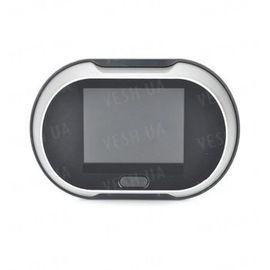 Электронный 3,5 дюймовый цифровой видеоглазок с углом обзора 170 градусов и 16 мелодиями звонка (мод. PHV-3502), фото 1