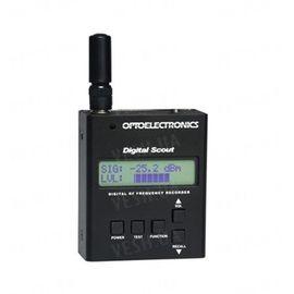 Частотомер с измерением импульсных (цифровых) сигналов и индикатором уровня поля DIGITAL SCOUT, фото 1