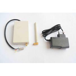 """GSM прибор для дистанционного управления электрозамком или другими элементами """"умного дома""""- с помощью мобильного телефона (модель G15), фото 1"""
