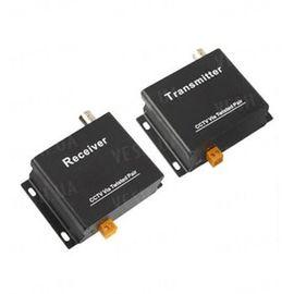 Активный одноканальный комплект передачи видео сигнала по витой паре UTP (видео балун) на расстояние до 1500 метров (мод. ATR1-05 kit), фото 1