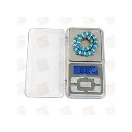 Супер точные портативные карманные электронные ювелирные мини весы 200 гр с дискретой 0.01 грамма, фото 1