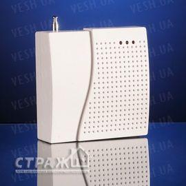 Усилитель сигнала беспроводных датчиков со встроенным элементом от перебойного питания (модель М-801), фото 1