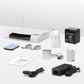 GSM-сигнализация для дома, офиса, гаража, склада Страж EVOLUTION, фото 1