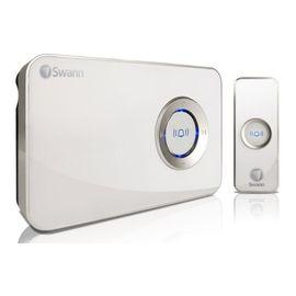 Swann MP3 DJ Doorbell: дверной звонок и mp3-плеер, фото 1