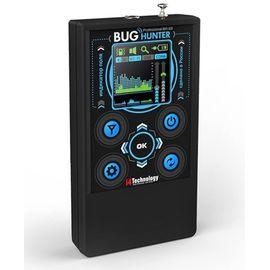 """Профессиональный детектор жучков и камер """"BugHunter Professional BH-03"""", фото 1"""