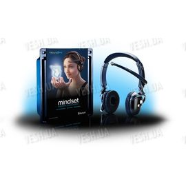 Нейроконтроллер + Bluetooth гарнитура NeuroSky MindSet, фото 1
