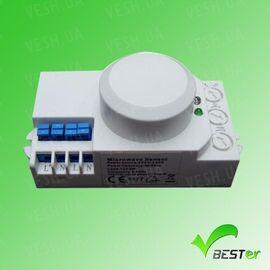 Микроволновый сенсор движения для включения выключения света 220V/AC-240V/AC, фото 1