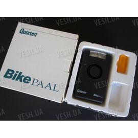 Персональная сирена Quorum Bike Paal, фото 1