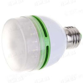 Светодиодная энергосберегающая лампочка для автоматического включения освещения от звука (хлопка), фото 1