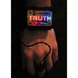 Портативный детектор лжи в форме браслета, фото 1