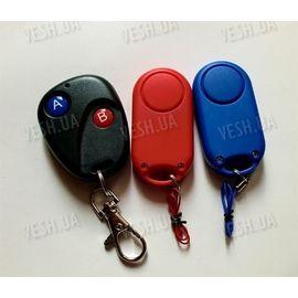Брелоки и пульт для радио поиска ключей, фото 1