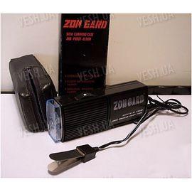 Звуковой шокер ZON GARD 100дБ (низкая частота вызывает страх), фото 1