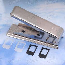 Степлер для обрезания sim-карт под microSim для iPhone 4 и iPad, фото 1