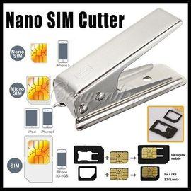 Степлер для обрезания sim-карт под nanoSim для iPhone 5, фото 1