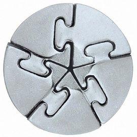 5* Спираль (Cast Puzzle Spiral), фото 1
