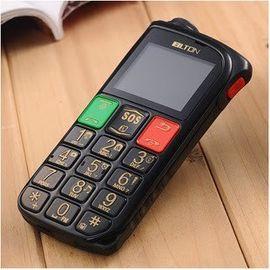 Тактический телефон-фонарик для военных: BLTON, фото 1