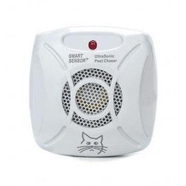 Недорогой ультразвуковой отпугиватель мышей и крыс для помещений до 40 м2 (модель AR810), фото 1