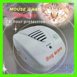 Ультразвуковой электронный отпугиватель мышей и крыс для дома и офиса (модель KD-28A), фото 1
