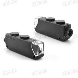 100 х электронный цифровой микроскоп с чехлом для крепления - специально для Iphone 4 4S (модель DMC4S), фото 1