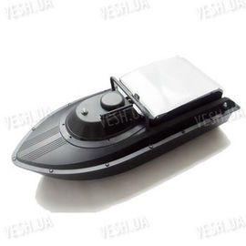 RC радиоуправляемая модель лодки для рыбаков со встроенным эхолотом с функцией доставкой прикормки (модель Jab0 2BS) НОВИНКА 2012 года!!!, фото 1