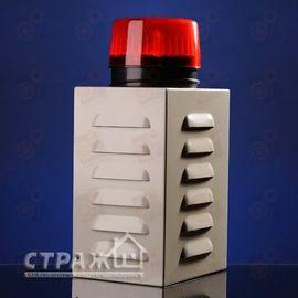 Наружная проводная свето-звуковая сирена, фото 1