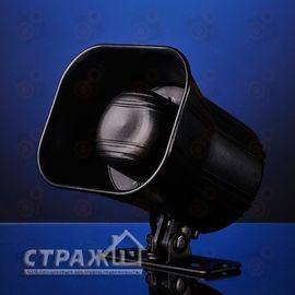 Беспроводная звуковая наружная сирена, фото 1