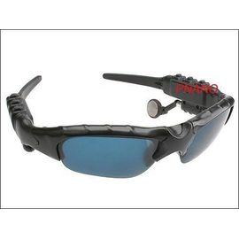 Солнцезащитные мультимедийные универсальные очки со встроенной Bluetooth гарнитурой, фото 1