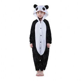Кигуруми детский Панда 130, фото 1