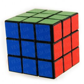 Кубик рубика 3х3, фото 1