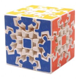 Кубик рубика 3х3 на шарнирах, фото 1
